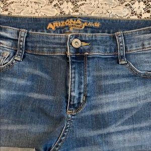 Arizona Jean shorts - Size 11